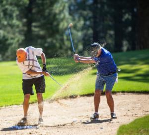 golf lessons plumas pines