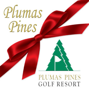 Plumas Pines Gift Certificates